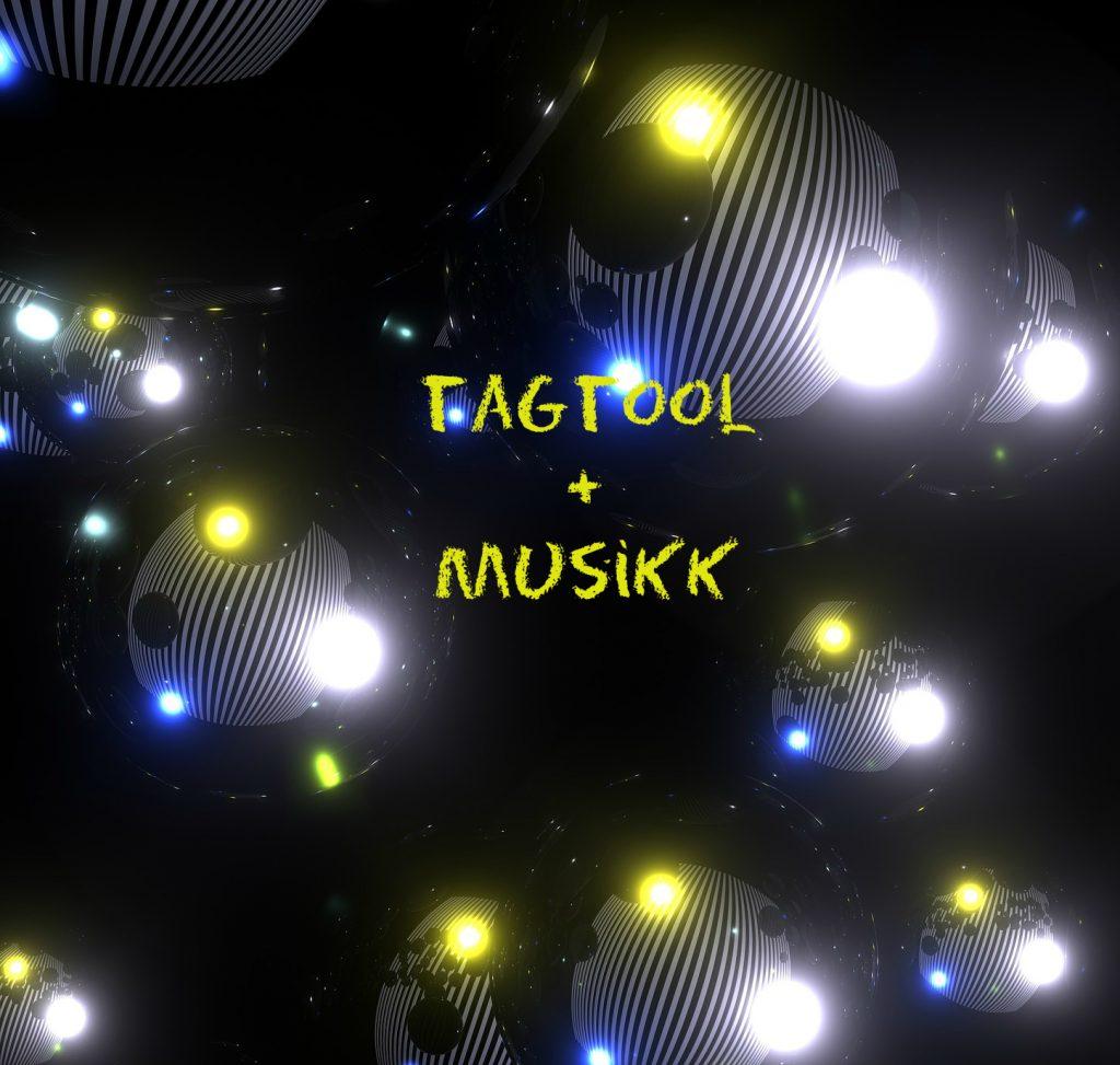 Tagtool + musikkteknologi = tøft!