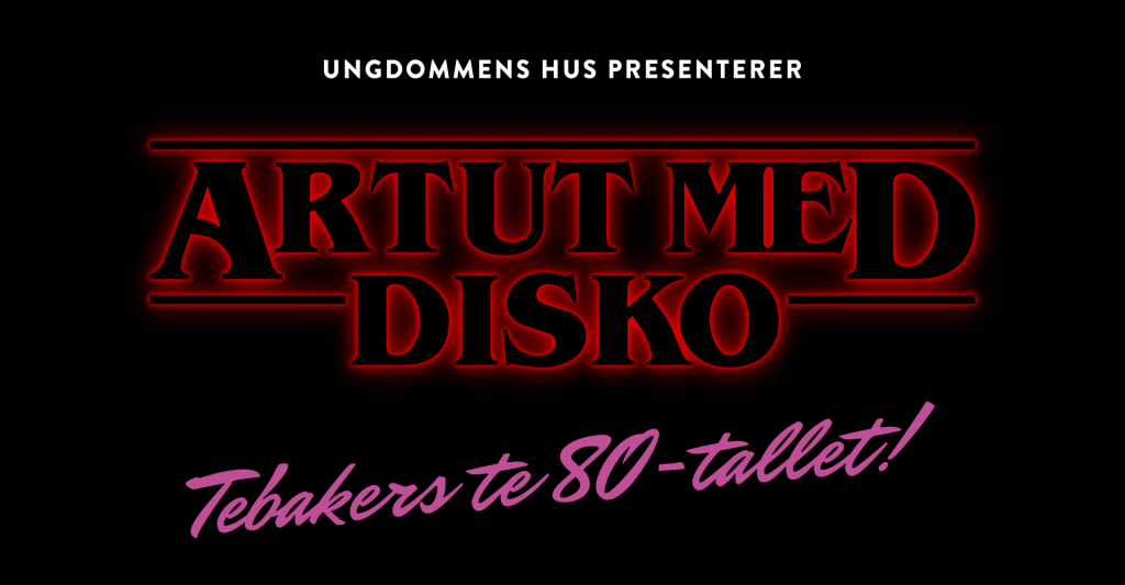 Artut med Disko!