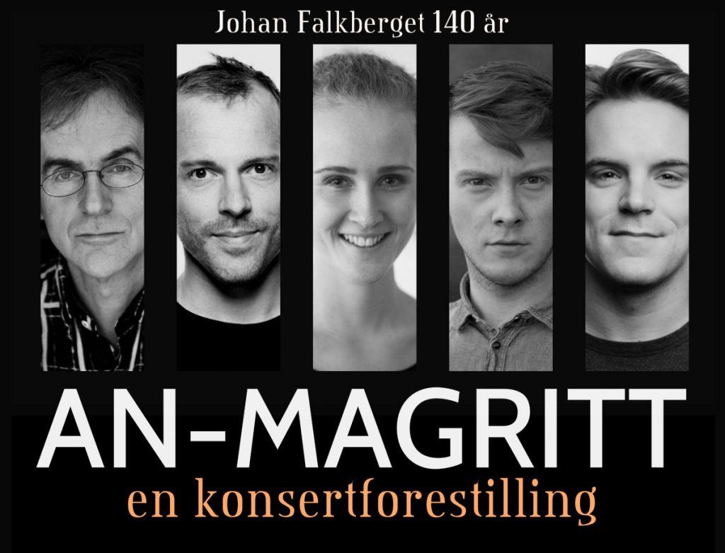 An-Magritt – en konsertforestilling