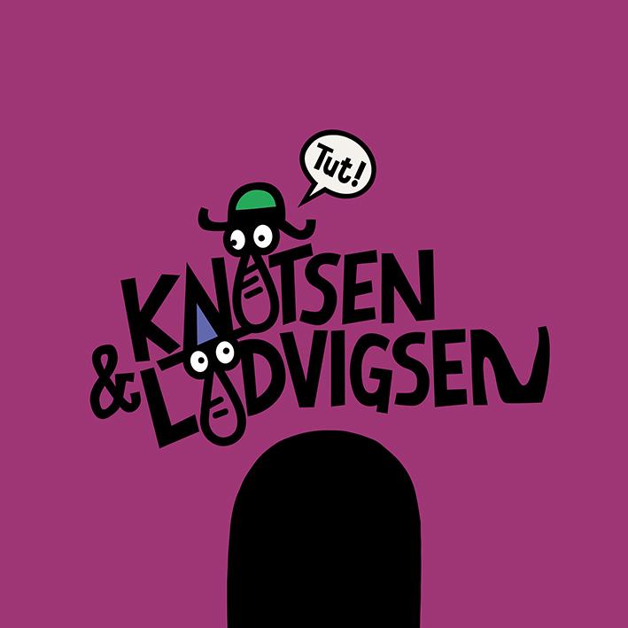 Turnéteatret i Trøndelag: Knutsen og Ludvigsen