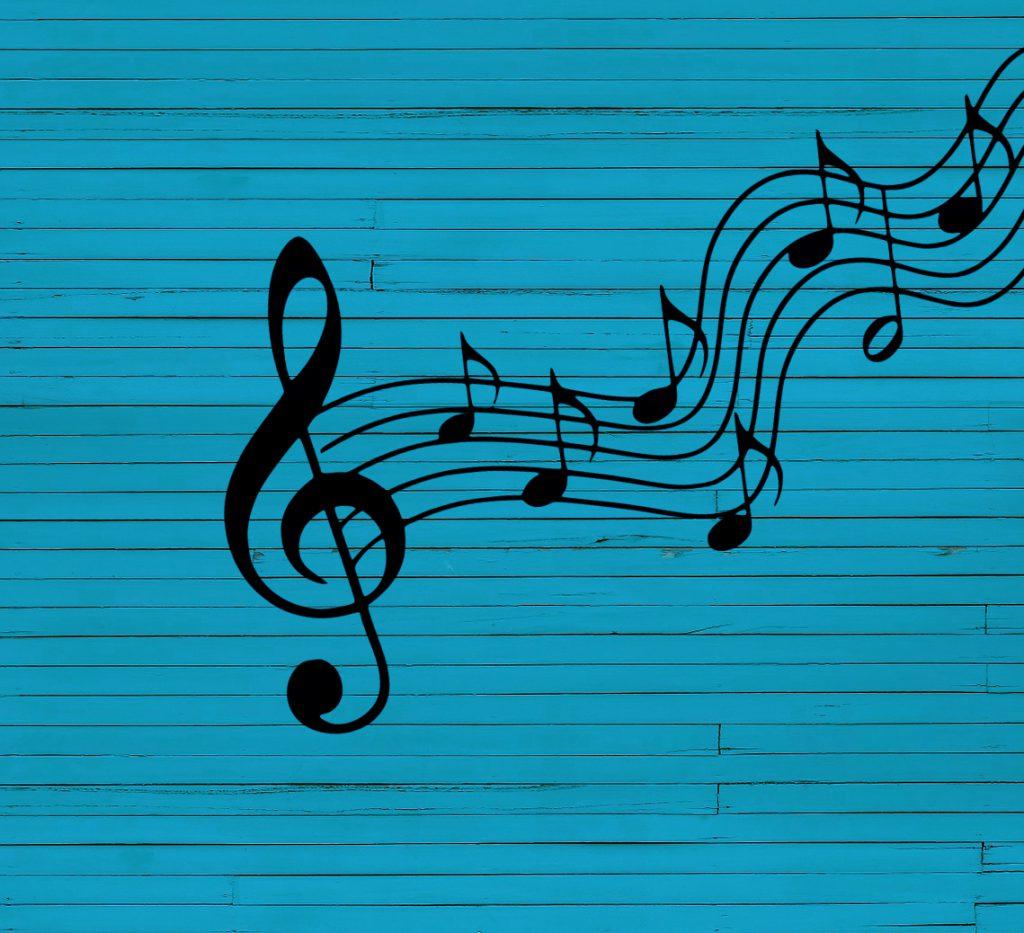Minikonsert på Domus med Røros kulturskole
