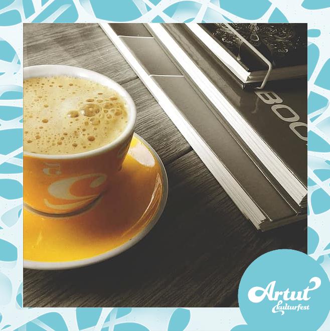 Bokcafé